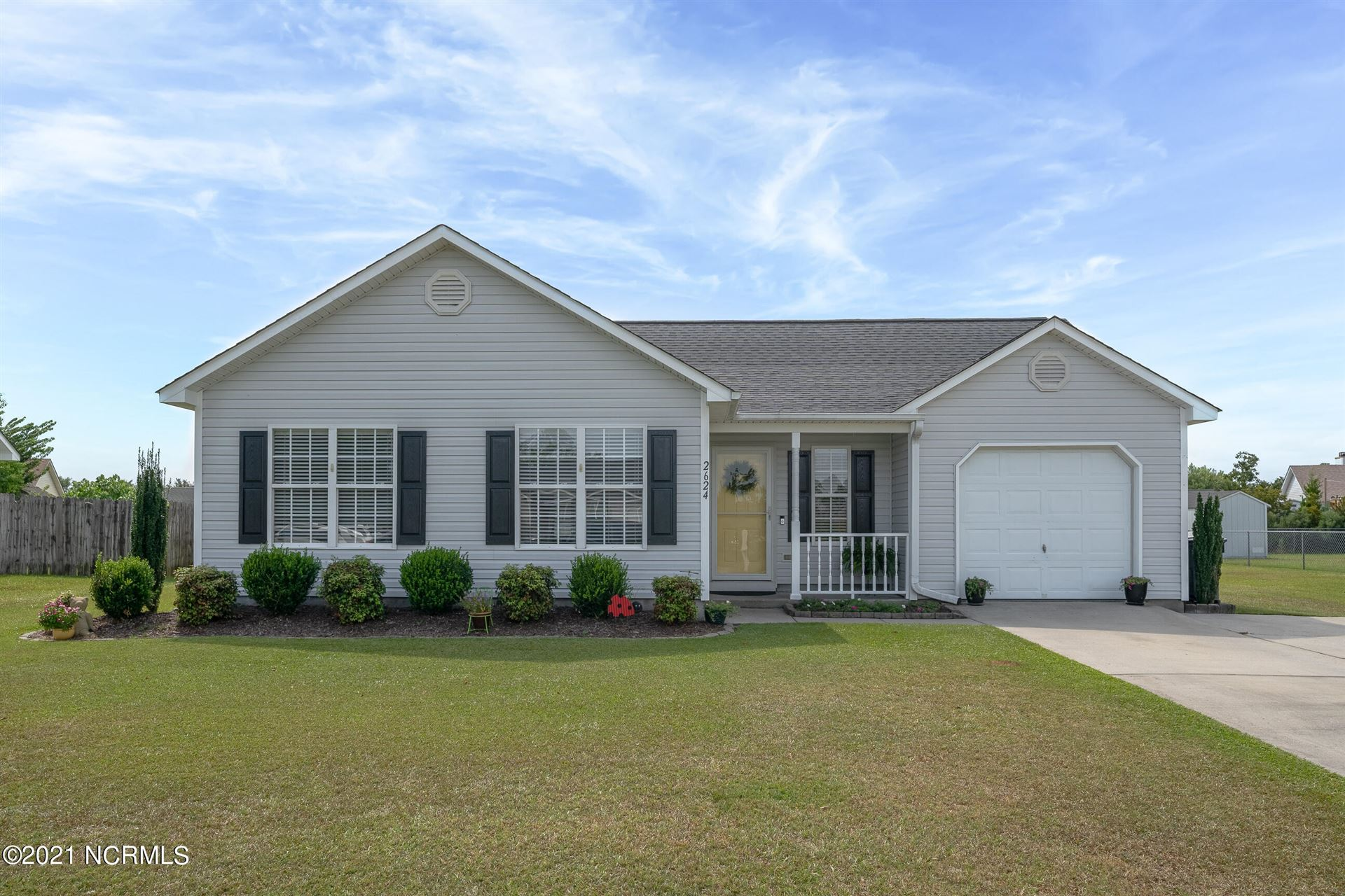 Photo of 2624 Ashby Drive, Wilmington, NC 28411 (MLS # 100291840)