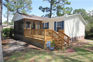 Photo of 324 Fairview Drive, Emerald Isle, NC 28594 (MLS # 100174841)