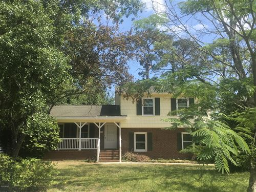 Photo of 4526 Noland Drive, Wilmington, NC 28405 (MLS # 100219841)