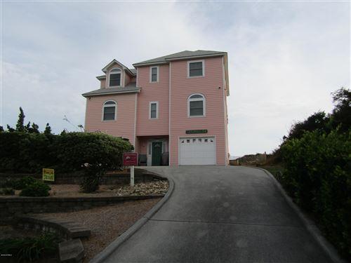 Photo of 7321 Ocean Drive, Emerald Isle, NC 28594 (MLS # 100243841)