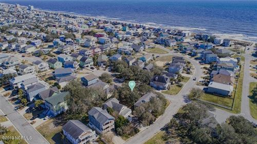 Photo of 413 N Fourth Avenue, Kure Beach, NC 28449 (MLS # 100252841)