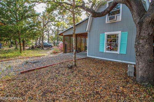 Photo of 2606 E Oak Island Drive, Oak Island, NC 28465 (MLS # 100270841)