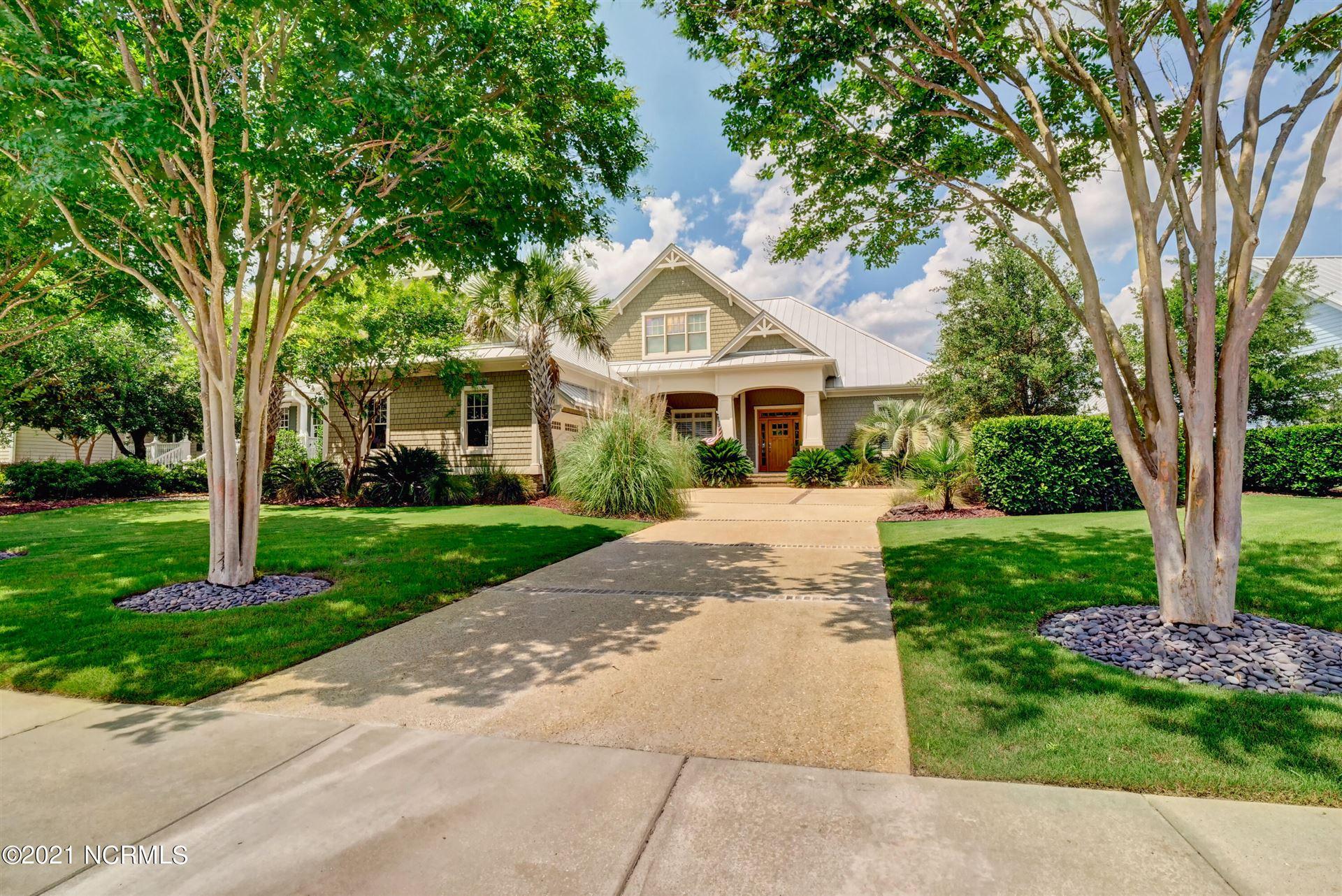 Photo of 513 Moss Tree Drive, Wilmington, NC 28405 (MLS # 100289841)