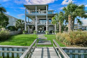 Photo of 602 N Channel Drive, Wrightsville Beach, NC 28480 (MLS # 100138842)