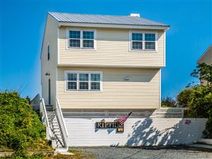 Photo of 2422 S Shore Drive, Surf City, NC 28445 (MLS # 100166842)