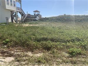 Photo of 1272 New River Inlet Road, North Topsail Beach, NC 28460 (MLS # 100189842)