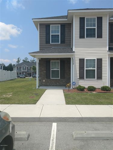 Photo of 130 Glen Cannon Drive, Jacksonville, NC 28546 (MLS # 100206842)