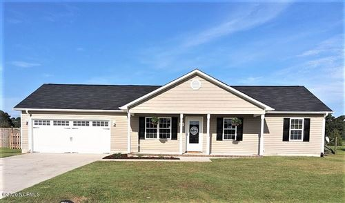 Photo of 217 Wingspread Lane, Beulaville, NC 28518 (MLS # 100232842)