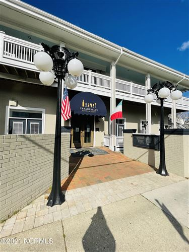 Photo of 102 S 2nd Street #Unit 212, Wilmington, NC 28401 (MLS # 100263842)