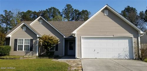 Photo of 424 Spring Drive, Jacksonville, NC 28540 (MLS # 100265842)