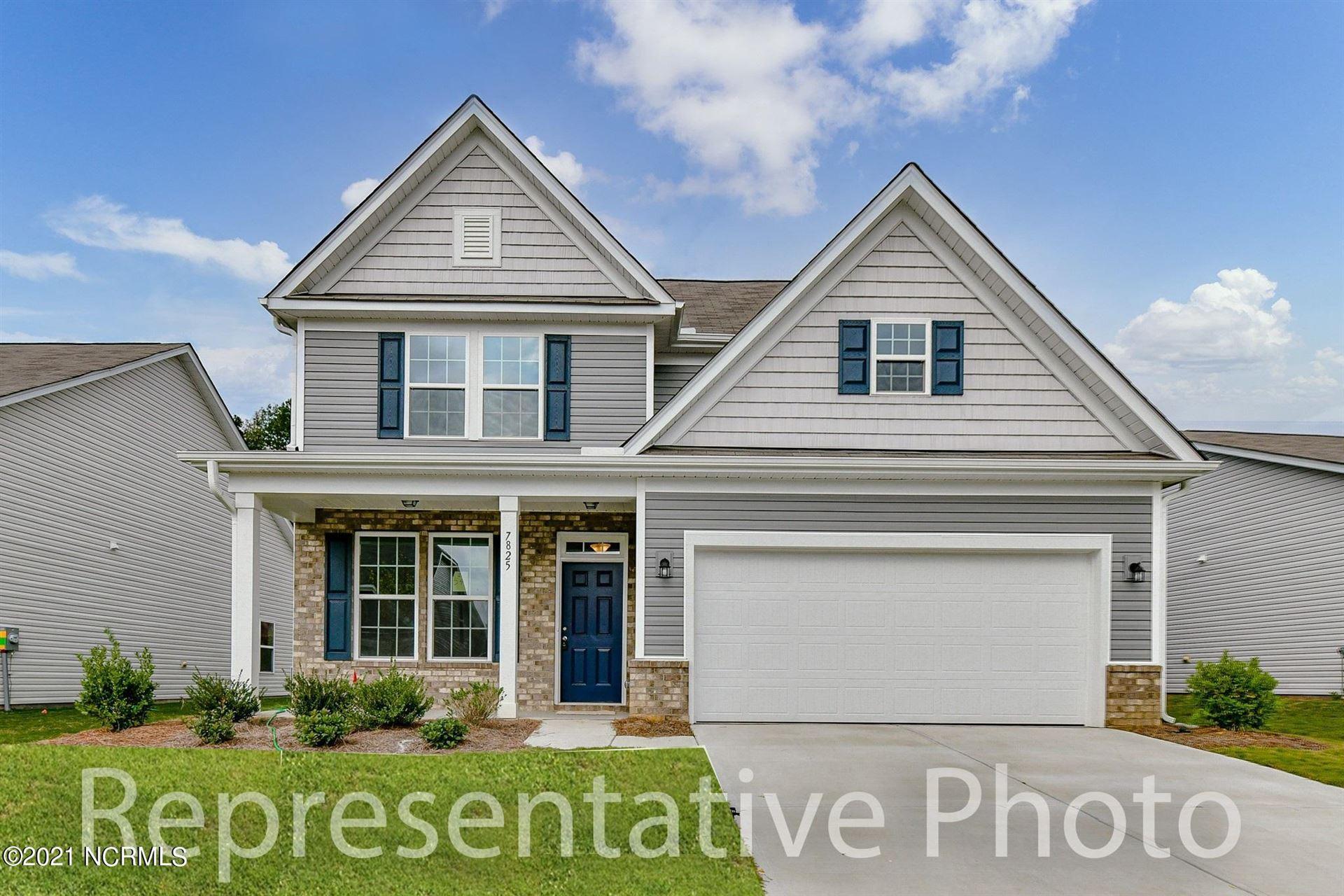Photo of 16 Violetear Ridge #Lot 57, Hampstead, NC 28443 (MLS # 100255842)