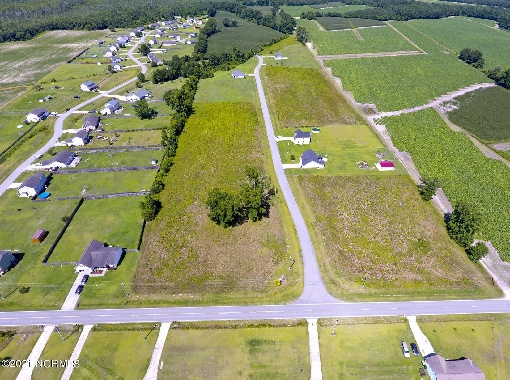 Photo for 111 Adams Landing Way, Maysville, NC 28555 (MLS # 100278842)
