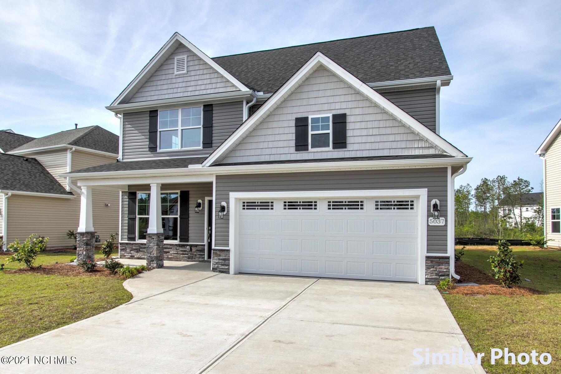 Photo of 5154 Cloverland Way, Wilmington, NC 28412 (MLS # 100283842)
