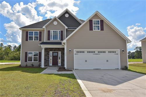 Photo of 317 March Sea Lane, Jacksonville, NC 28546 (MLS # 100100843)