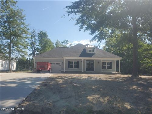 Photo of Lot 98 S Belvedere Drive, Hampstead, NC 28443 (MLS # 100180843)