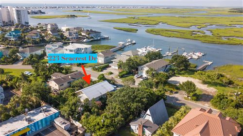 Photo of 223 Seacrest Drive, Wrightsville Beach, NC 28480 (MLS # 100226843)