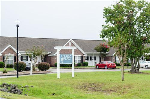 Photo of 3011 Lauren Place Drive #102, Wilmington, NC 28405 (MLS # 100235843)