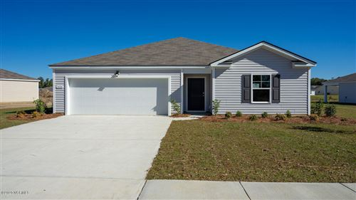 Photo of 157 Tributary Circle #Lot 13, Wilmington, NC 28401 (MLS # 100242843)