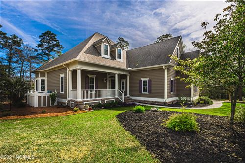 Photo of 400 River Crest Drive, Shallotte, NC 28470 (MLS # 100266843)