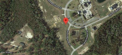Photo of 298 Spicer Lake Drive, Holly Ridge, NC 28445 (MLS # 100271843)