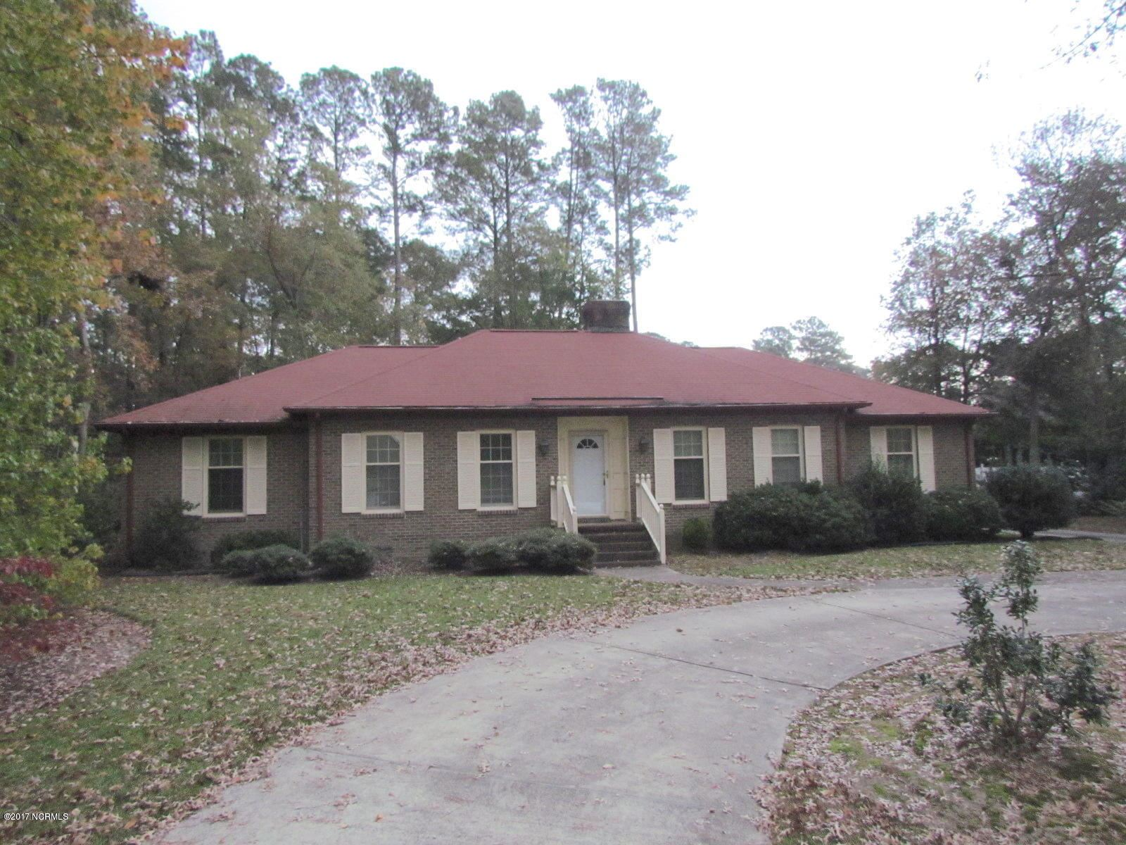 Photo of 131 Antler Road, Greenville, NC 27834 (MLS # 100281843)