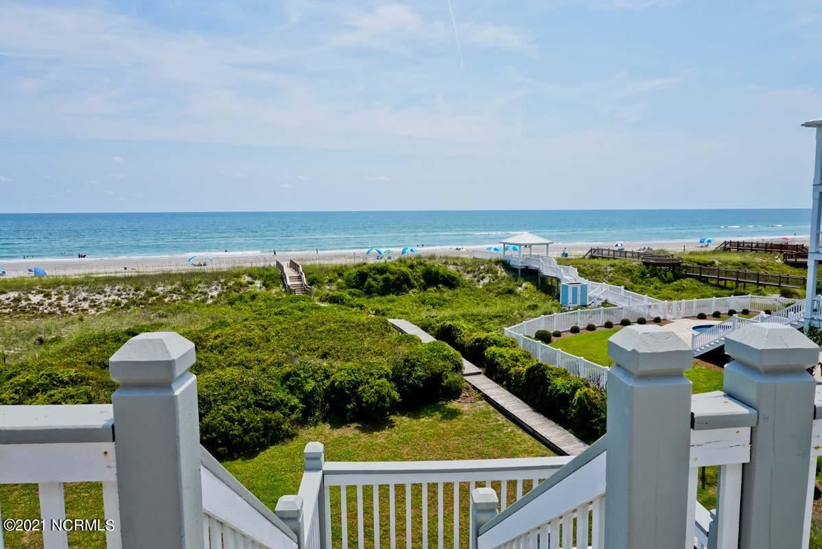Photo of 2905 Pointe West Drive #A3, Emerald Isle, NC 28594 (MLS # 100282843)