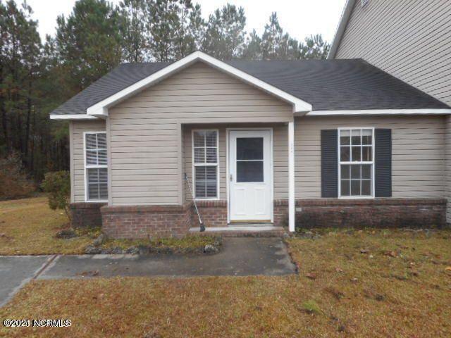Photo of 219 Mesa Lane, Jacksonville, NC 28546 (MLS # 100294843)