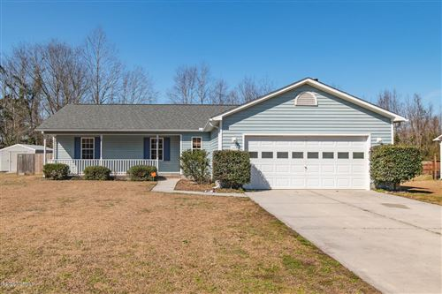 Photo of 103 Nicole Court, Jacksonville, NC 28540 (MLS # 100207844)