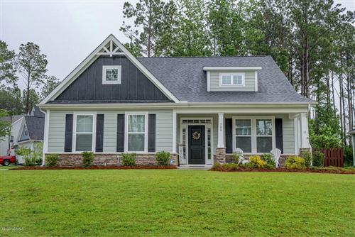 Photo of 500 W Red Head Circle, Sneads Ferry, NC 28460 (MLS # 100218844)