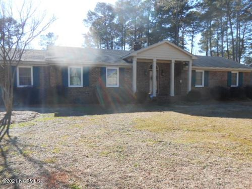 Photo of 3902 Little John Drive N, Wilson, NC 27896 (MLS # 100253844)