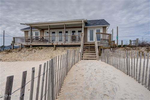 Photo of 612 N Shore Drive, Surf City, NC 28445 (MLS # 100256844)
