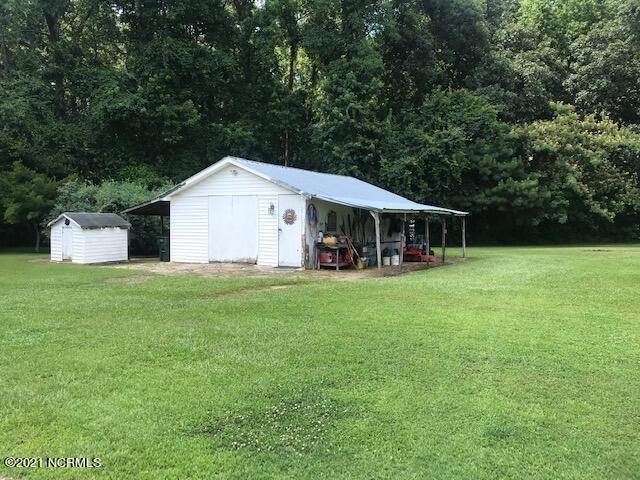 Photo of 6273 Howard Loop, Stantonsburg, NC 27883 (MLS # 100280844)