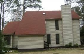 Photo of 203 Woodhaven Road, Greenville, NC 27834 (MLS # 100281844)