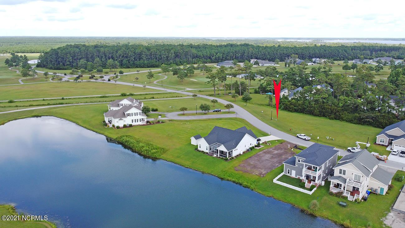 Photo of 201 Taylorwood Drive, Beaufort, NC 28516 (MLS # 100284844)