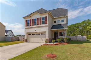 Photo of 103 Maplewood Court, Jacksonville, NC 28546 (MLS # 100186845)
