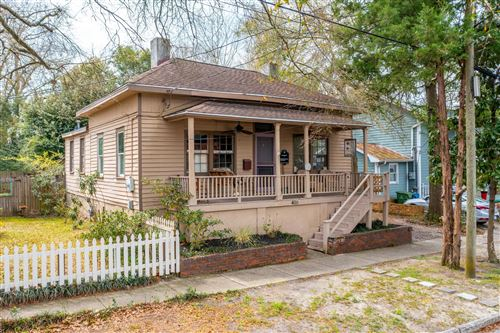 Photo of 406 Queen Street, Wilmington, NC 28401 (MLS # 100262845)