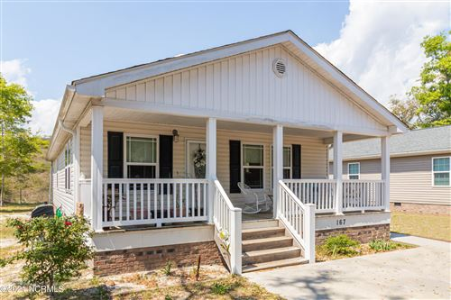 Photo of 167 NE 1st Street, Oak Island, NC 28465 (MLS # 100266846)