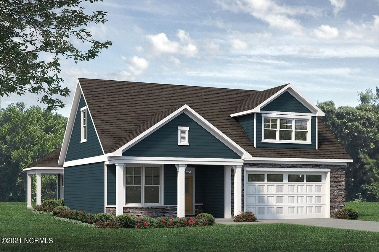 Photo of 7345 Oakland Country Court, Leland, NC 28479 (MLS # 100291846)