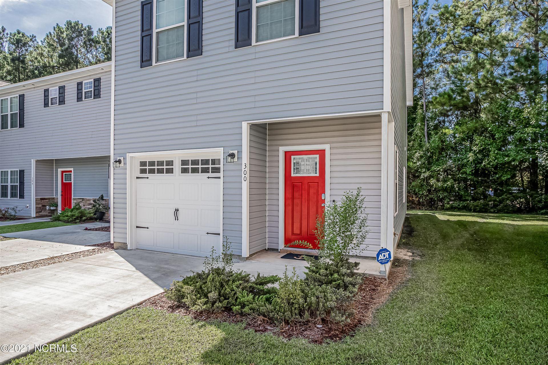 Photo of 300 Kenan Loop, Jacksonville, NC 28546 (MLS # 100296846)