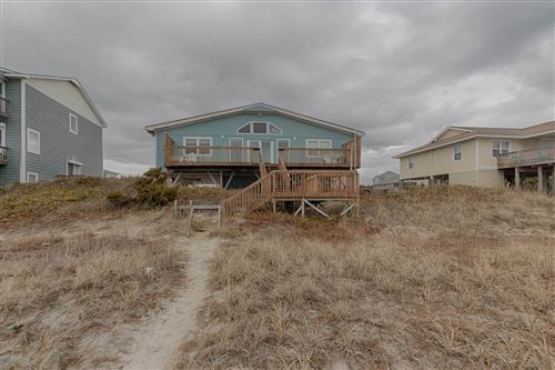 Photo of 1809 Ocean Drive, Emerald Isle, NC 28594 (MLS # 100140847)