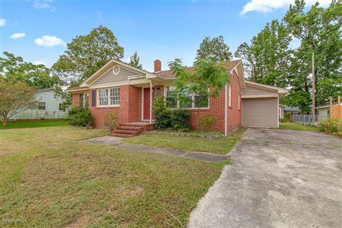 Photo of 1401 Ormandy Avenue, Jacksonville, NC 28546 (MLS # 100229847)