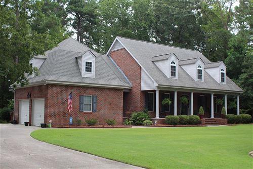 Photo of 232 Creedmoor Road, Jacksonville, NC 28546 (MLS # 100230847)