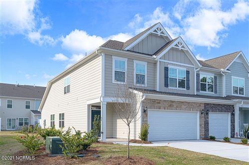 Photo of 224 White Stone Place #20, Wilmington, NC 28411 (MLS # 100232847)