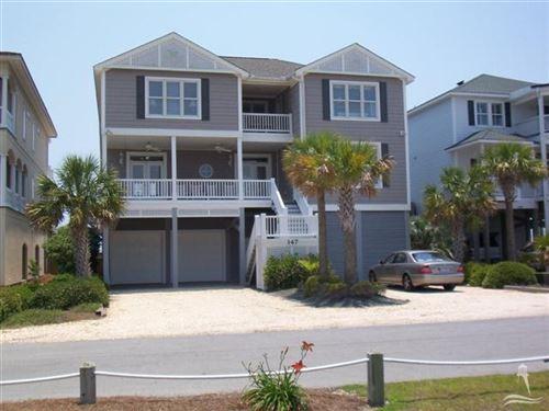 Photo of 147 Ocean Isle West Boulevard, Ocean Isle Beach, NC 28469 (MLS # 100237847)