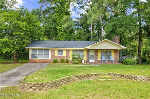 Photo of 1036 Fayetteville Avenue SW, Calabash, NC 28467 (MLS # 100276847)
