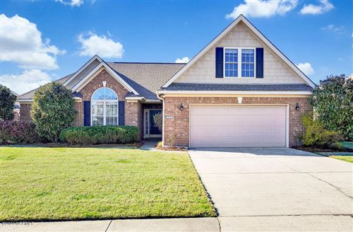 Photo of 259 Highlands Drive, Hampstead, NC 28443 (MLS # 100208848)