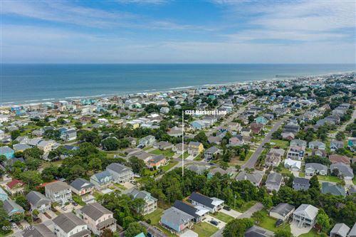 Photo of 1738 Mackerel Lane, Kure Beach, NC 28449 (MLS # 100223848)