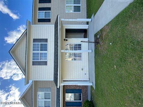 Photo of 804 Springwood Drive, Jacksonville, NC 28546 (MLS # 100272848)