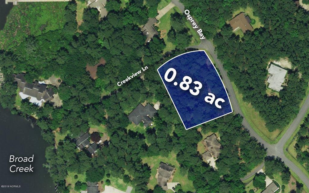 Photo of 0 Osprey Lane, Washington, NC 27889 (MLS # 100181848)