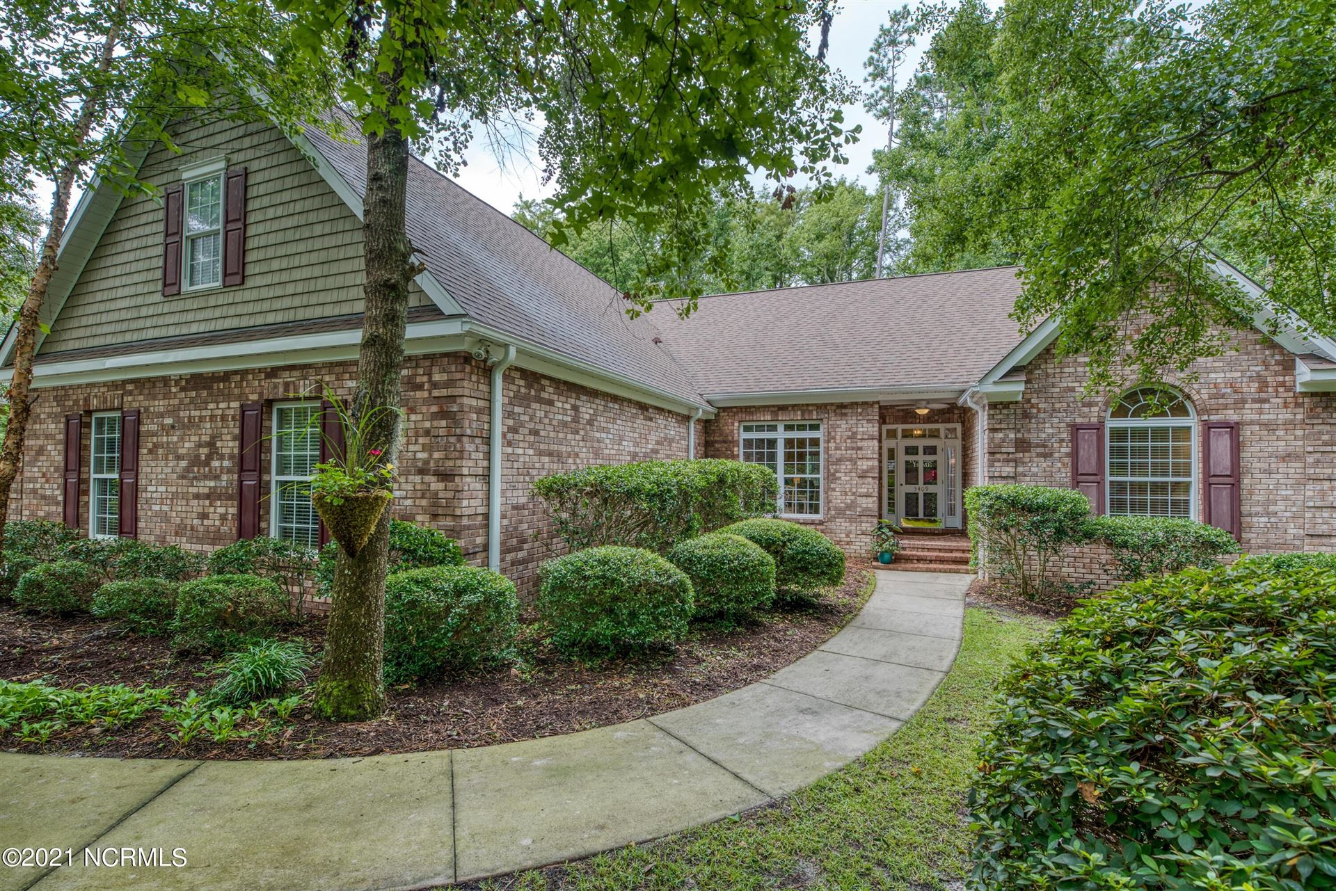 Photo for 3409 Whimsy Way, Wilmington, NC 28411 (MLS # 100284848)